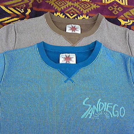 Nasngwam. 『SANDIEGO S/S SWEAT』