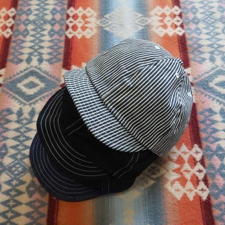 Nasngwam. 『SPLASH CAP(3COLOR)』