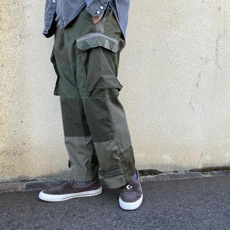 Nasngwam. 『BARBARIAN PANTS(M-47) Mサイズ』