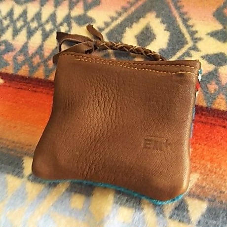 EARLY MORNING 『ORTEGA'S FASTENER POUCH Sサイズ』