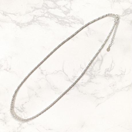 チェーン ネックレス silver925