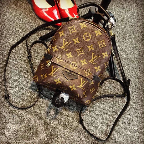 Louis Vuitton ルイヴィトン ジョッシュ バックパック リュック 高級品 50232