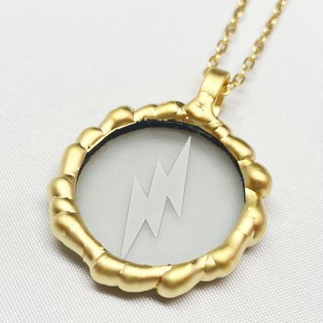 Hexagram /  Lightning bolt BLAST