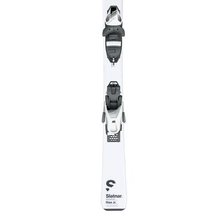 Rise Jr with SLR4.5 AC  ※ビンディング調整の為、備考欄に身長と体重、ブーツメーカー名、ソール長をご記入下さい。
