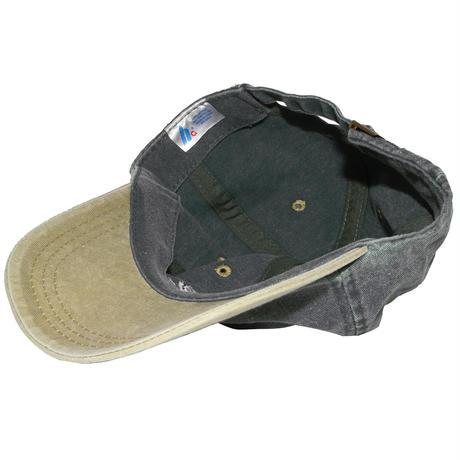 STONE CAP DARK BROWN
