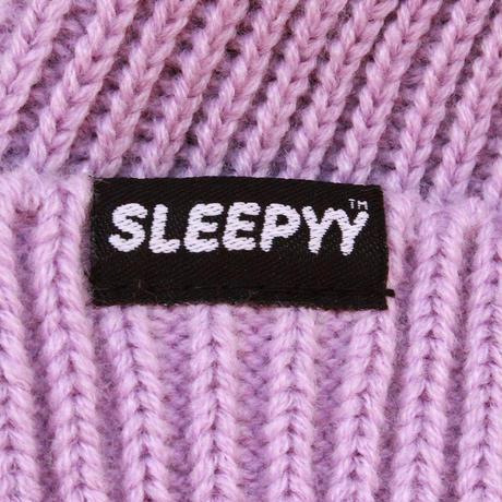 SLEEPYY LOW WATCH LAVENDER