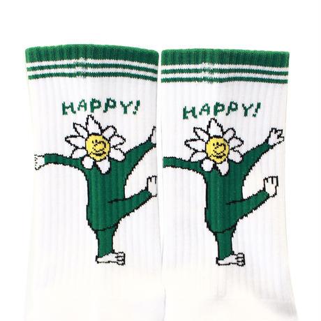HAPPY FLOWER SOX