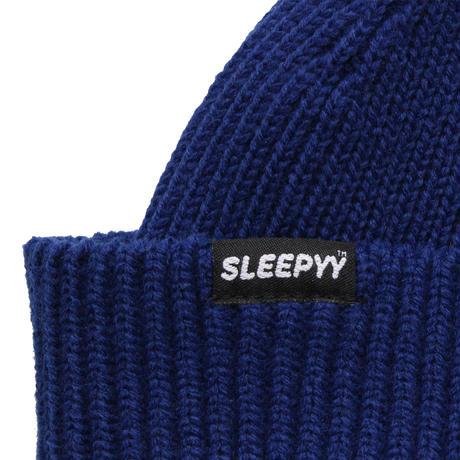 SLEEPYY LOW WATCH BLUEBERRY