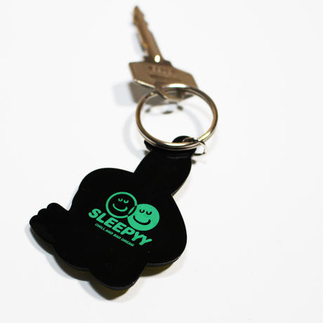CHILLBOY KEY RING