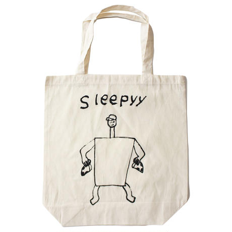 SLEEPYY CHEAP TOTE BAG