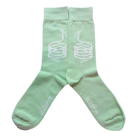 HOSE SOX MINT