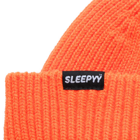 SLEEPYY LOW WATCH ORANGE