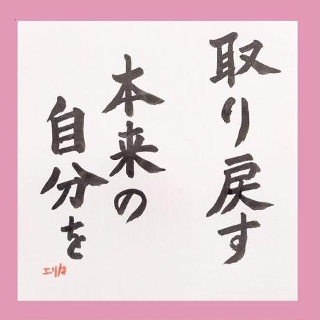 細川一滴:感情の学校主催/2019年5月9日〜5月15日公開【mp3】