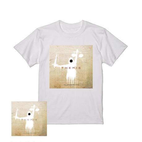 1st Full Album『THEMIS』(2CD+THEMIS T-Shirt) ※数量限定販売