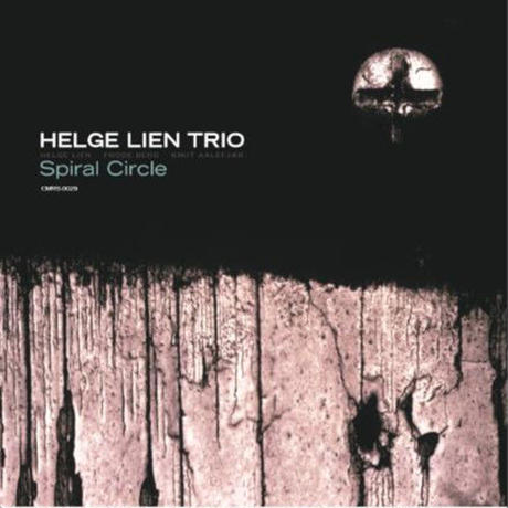 Helge Lien Trio / Spiral Circle (LP) 国内盤
