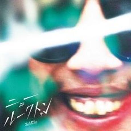 Juu & G.Jee / ニュー・ルークトゥン (LP)