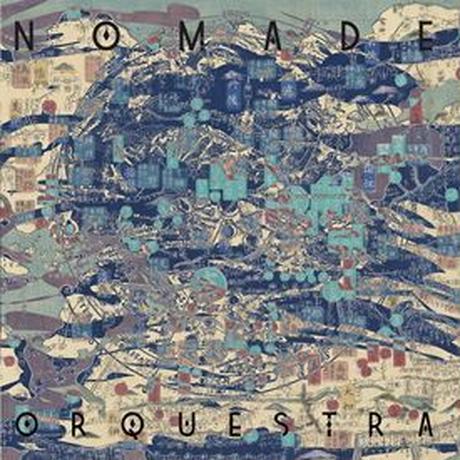 NOMADE ORQUESTRA (CD)