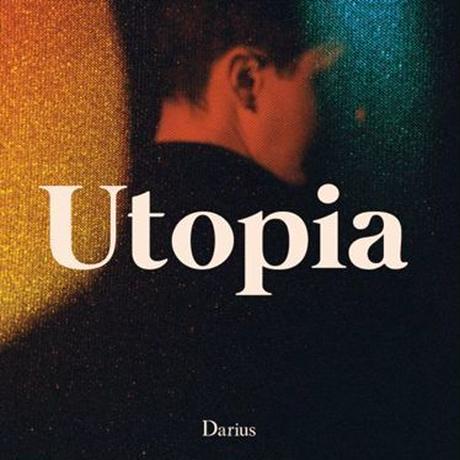 DARIUS / UTOPIA (2LP)  【DLコード付き / 180g重量盤】