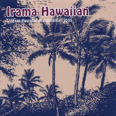 V.A / Irama Hawaiian (CD-R)