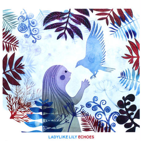 LADYLIKE LILY / ECHOES (CD)