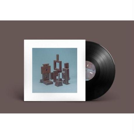 FULGEANCE & VECT / TIMESTRESS (LP)