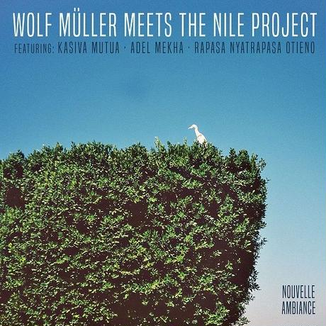 WOLF MULLER MEETS THE NILE PROJECT / WOLF MULLER MEETS THE NILE PROJECT (LP)