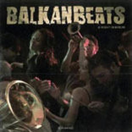 V.A / Balkan Beats : A Night In Berlin (LP)