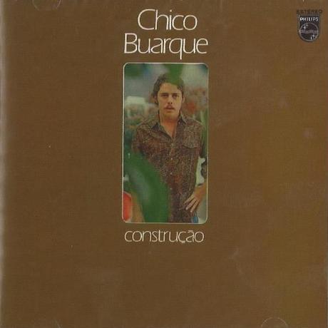 CHICO BUARQUE / CONSTRUCAO (CD)