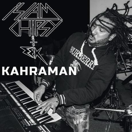 ISLAM CHIPSY & EEK / KAHRAMAN (LP)