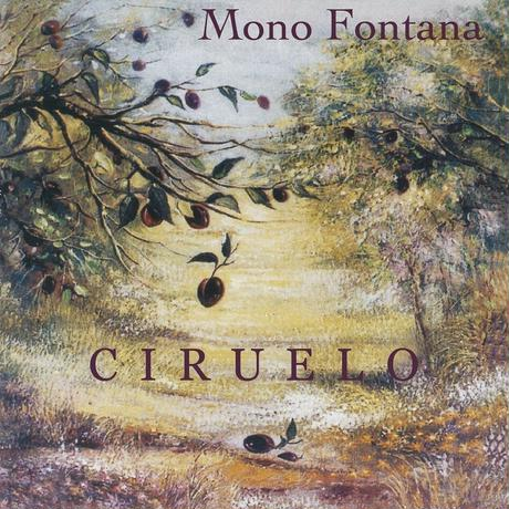MONO FONTANA / CIRUELO (2LP)