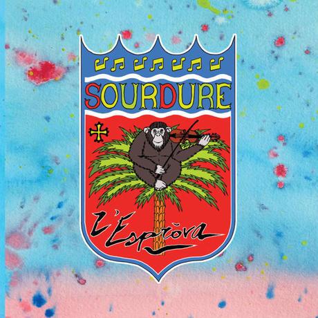 Sourdure / L'Esprōva (CD)