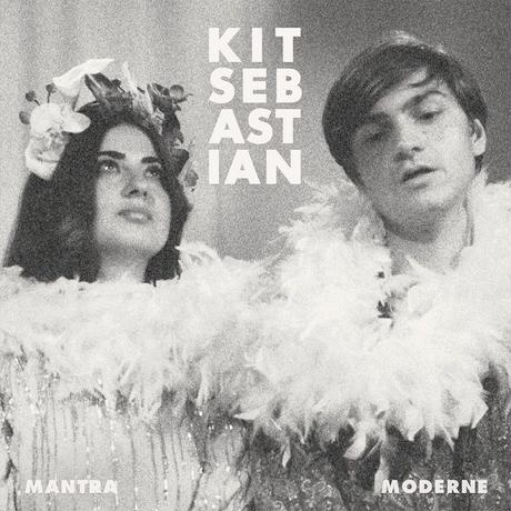 KIT SEBASTIAN / MANTRA MODERNE (CD)