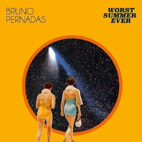 BRUNO PERNADAS / WORST SUMMER EVER (CD)