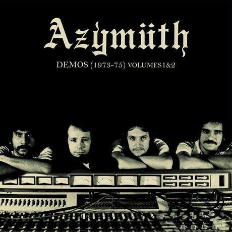 AZYMUTH / DEMOS 1973-1975 VOLUME 1 (LP)
