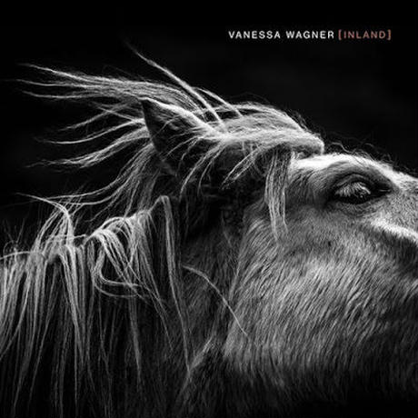 Vanessa Wagner / INLAND (CD)