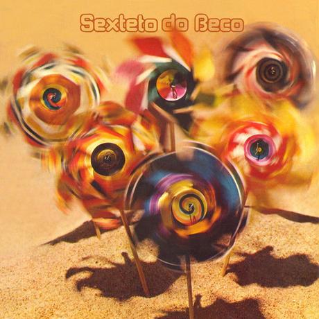 SEXTETO DO BECO / SEXTETO DO BECO(LP)