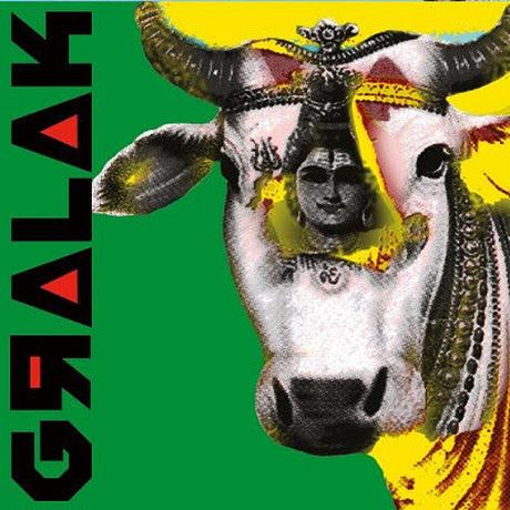 ANTONI GRALAK / Ganga (CD)