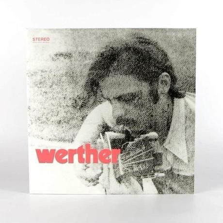 WERTHER / WERTHER (LP)