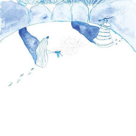 JOSEPHINE FOSTER / Stranger on the Trail(CD)国内盤
