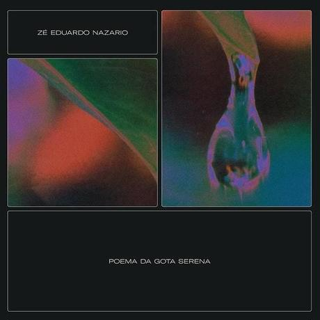 ZE EDUARDO NAZARIO / POEMA DA GOTA SERENA (LP)