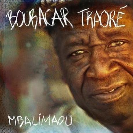 Boubacar Traore / Mbalimaou (CD)