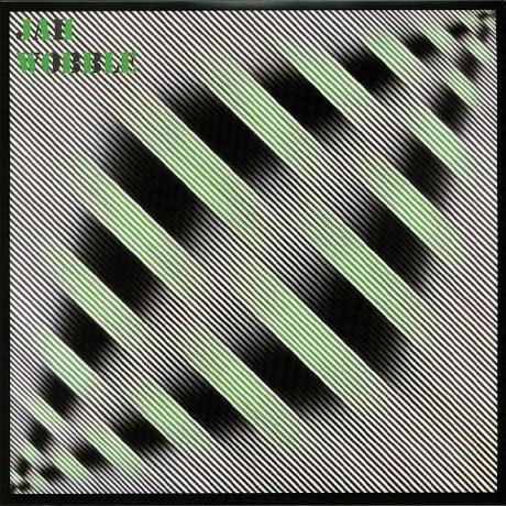 JAH WOBBLE / THE COVER ALBUM (LP) 180g