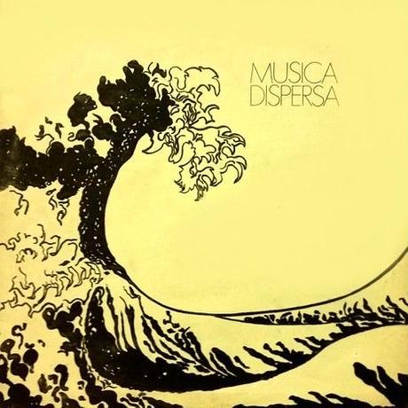 MÚSICA DISPERSA / MÚSICA DISPERSA (LP) 180g