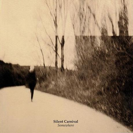 SILENT CARNIVAL / SOMEWHERE (LP)