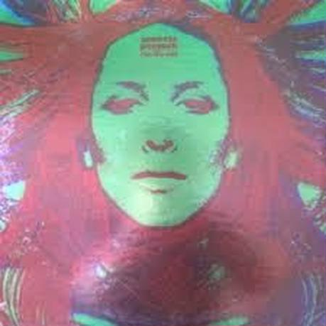 ANNETTE PEACOCK / I'M THE ONE (LP)
