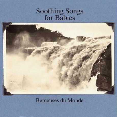 V.A / SOOTHING SONGS FOR BABIES (BERCEUSES DU MONDE) (CD)