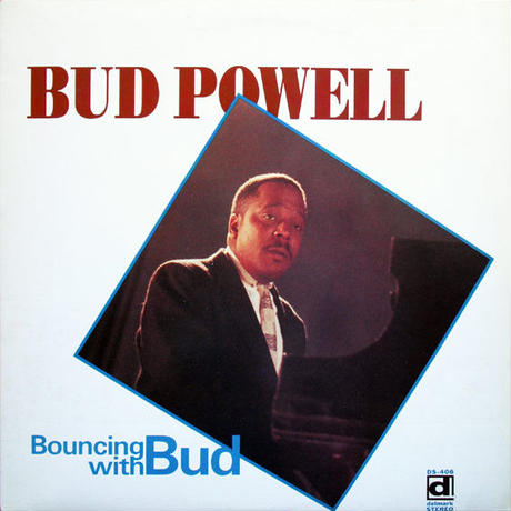 Bud Powell / Bouncing With Bud (LP)180g