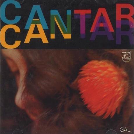 GAL COSTA / CANTAR (CD)