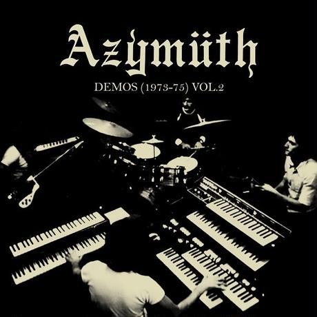 AZYMUTH / DEMOS 1973-1975 VOLUME 2 (LP)