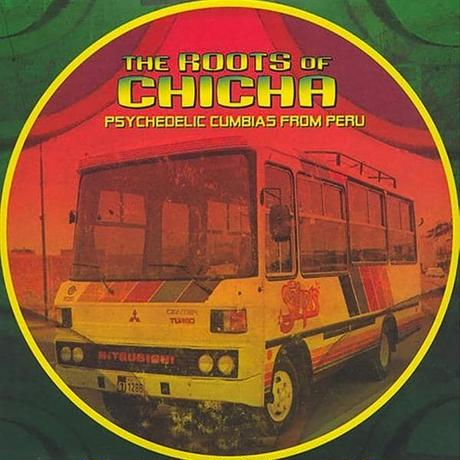 V.A / THE ROOTS OF CHICHA (2LP)